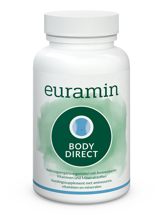 producten met aminozuren